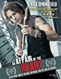 Affair of the Heart [DVD] [Import]