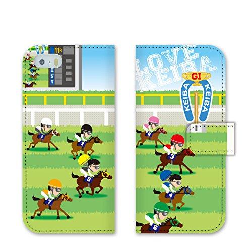 iPhone6 4.7inch ダイアリーケース 手帳型 ケ...