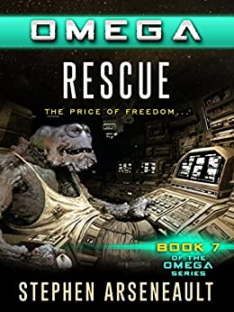 OMEGA Rescue by [Arseneault, Stephen]