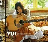 MY SHORT STORIES(初回生産限定盤)(DVD付) 画像