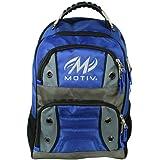 Motiv Intrepid Backpack Blue TL005BLU, Blue