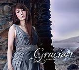 【店舗限定特典】Gracia (初回限定盤) CD+DVD(クリアファイル(B ver.)付き)/