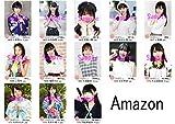 AKB48Group新聞 2019年11月号 Amazonオリジナル生写真セット (A組全13種より1枚ランダム封入) 画像