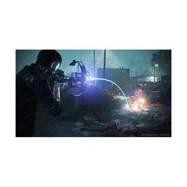 PsychoBreak 2(サイコブレイク2)...の紹介画像3