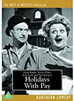 Holidays with Pay [DVD]