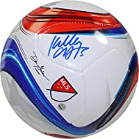 MLS USA Soccer Kelleyオハラ署名Adidas conext15 Competitionロゴサッカーボール