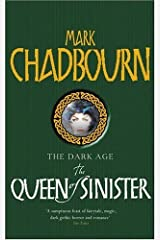 The Queen Of Sinister: The Dark Age Kindle Edition