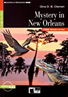 Reading + Training: Mystery in New Orleans + Audio CD by Unknown(2014-01-01)