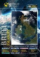 World Atlas British Islands [DVD] [Import]