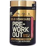 Optimum Nutrition Gold Standard Pre Workout Watermelon, 600 Grams