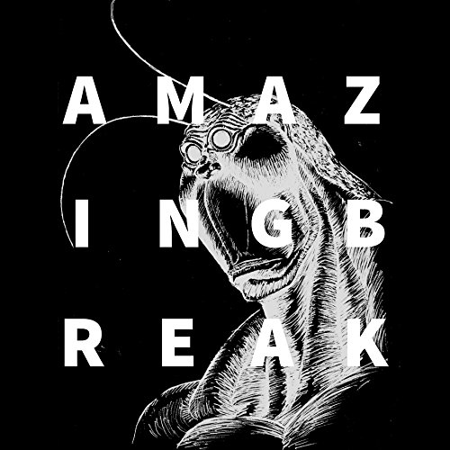 AMAZING BREAK