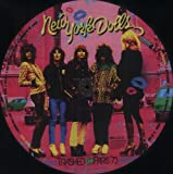 TRASHED IN PARIS '73 [LP] (PICTURE DISC) [12 inch Analog]