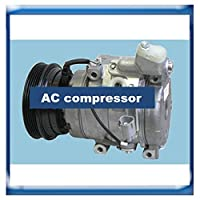 GOWE ac compressor for Denso 10S15L ac compressor for Toyota RAV 4 2.0 883104...