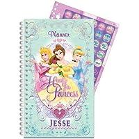 Disney Princess Planner [並行輸入品]