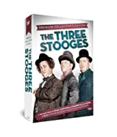 Three Stooges: Premium Collectors Edition