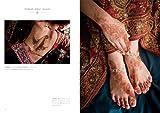 Mehndi style book ヘナを楽しむスタイル提案 (メヘンディ スタイル ブック) 画像