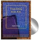 Harris Communications BDVD225 Effective Interpreting - Translating from ASL Study Set