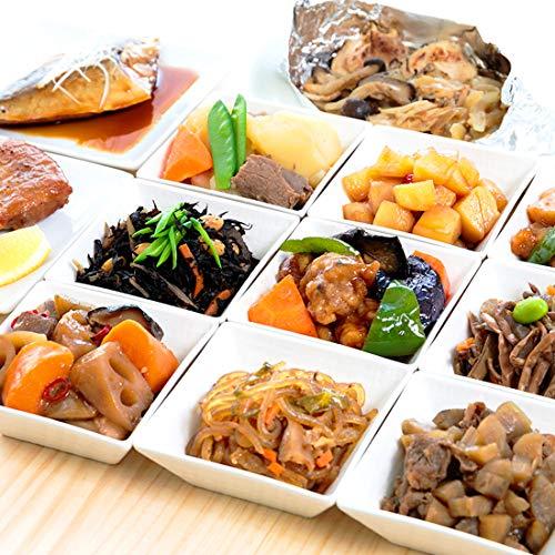 お惣菜おかわり おかわりくんのおすすめセット 惣菜 冷凍食品 おかず 詰め合わせ セット 合計12パック (12種類×1パック)
