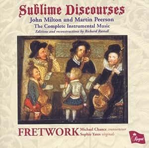 Sublime Discourses