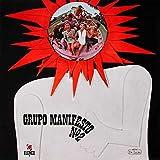グルーポ・マニフェストNO.2(限定盤)