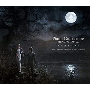 Piano Collections FINAL FANTASY XV