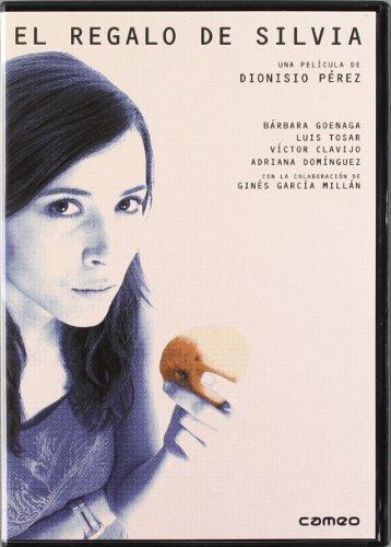 El Regalo De Silvia [DVD] by Luis Tosar