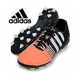アディダス (adidas) ハードグラウンド用 サッカースパイク 25.5cm ナイトロチャージ nitrocharge 2.0 HG ハードグラウンド 国内正規品 B44491 コアブラック