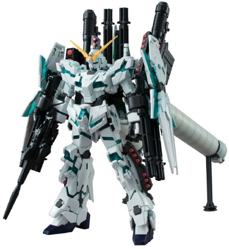 HGUC 1/144 RX-0 フルアーマー・ユニコーンガンダム (デストロイモード) (機動戦士ガンダムUC)