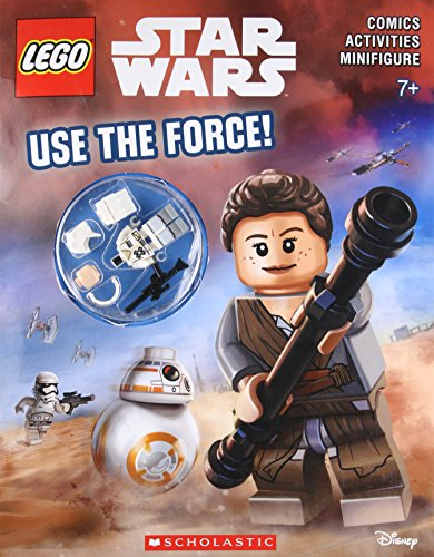 『Use the Force!』のトップ画像