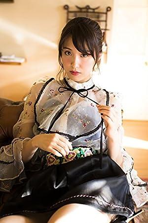 衛藤美彩写真集