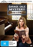 Garage Sale Mystery: Murder in D Minor [DVD]