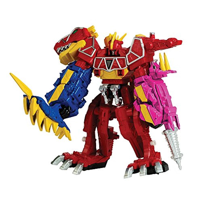 獣電戦隊キョウリュウジャー カミツキ合体 DXキョウリュウジン 【並行輸入品】 / Power Rangers Dino Charge Dino Charge Megazord