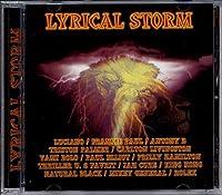 Lyrical Storm: Tempo & Talk Is Cheap Rhythms
