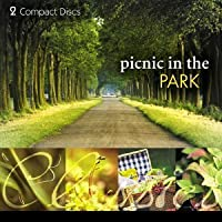 Picnic in the Park by Apollonia So
