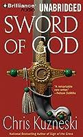 Sword of God (Payne & Jones)