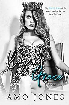 Razing Grace: Part 2 by [Jones, Amo]