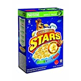 Nestlé Honey Stars Cereal with Whole Grain, 300g