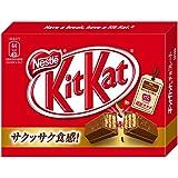 ネスレ日本 キットカットミニ 3枚×10個