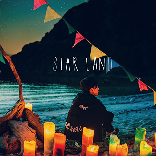 みやかわくん【スターランド】歌詞&MVを解説!スターランドは式根島?星のきらめく夜空を冒険しよう!の画像
