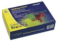 ケンブリッジブレインボックス歩行ロボット
