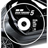 「GRAN TURISMO 5 ORIGINAL GAME SOUNDTRACK」の画像