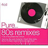Pure80s Remixes