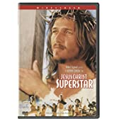 Jesus Christ Superstar [DVD] [Import]