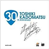 REBIRTH 1 〜re-make best 〜【TOSHIKI KADOMATSU 30th Anniversary 特製マウスパッド付】