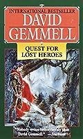 Quest for Lost Heroes (Drenai Saga)