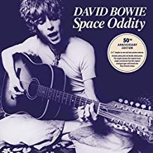 SPACE ODDITY -ANNIVERS-