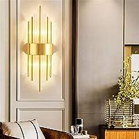TAALESET 現代のクリスタルウォールランプリビングルームの壁寝室シンプルベッド通路通路の壁ランプ寝室用ウォールランプリビングルームの壁ランプ (色 : As picture)