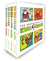 Adventures of King Rollo, The
