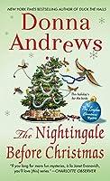 The Nightingale Before Christmas (Meg Langslow Mystery)