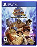 Street Fighter - 30th Anniversary Collection (輸入...